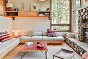 Heath Ceramics' Remodeled Cabin Was Just Added To Airbnb
