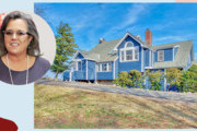 Rosie O'Donnell Puts Two Hudson Valley Homes On The Market