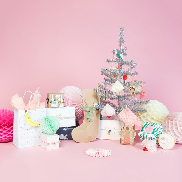 Gorgeous Last-Minute Gift Wrapping Ideas