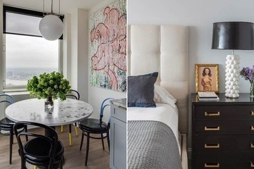 Tour a Jewel Box Upper East Side Apartment