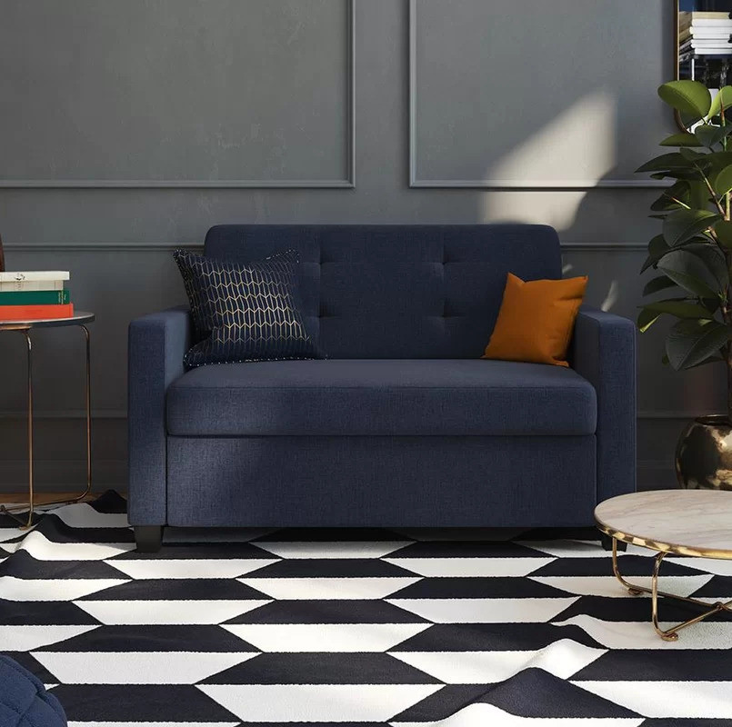 The 8 Most Comfortable Sleeper Sofas, According To ...