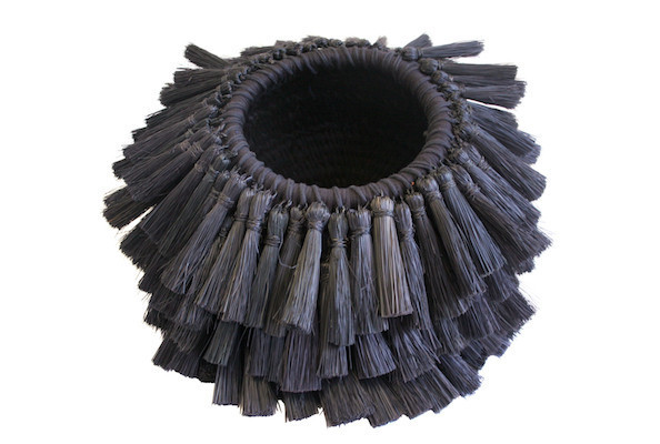 Tassel Bowl by Gone Rural