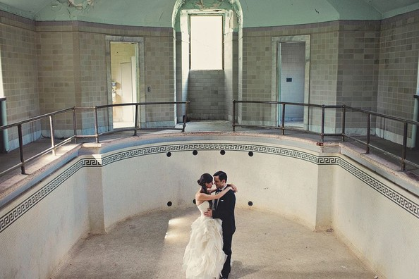 More to Love: A Classic Wedding from the June 2013 Issue