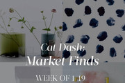 Market Finds: Week of January 19, 2015