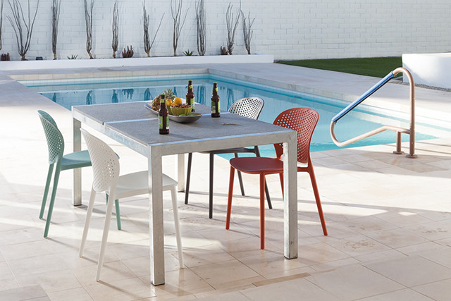 Every Patio Needs Article's Outdoor Furniture Line