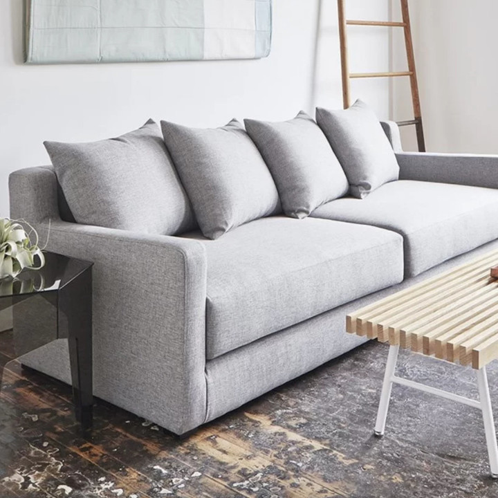 The 8 Most Comfortable Sleeper Sofas According To
