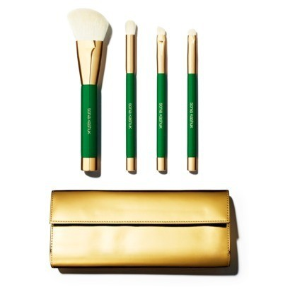 Limited Edition Classic Chic Brush Set by Sonia Kashuk