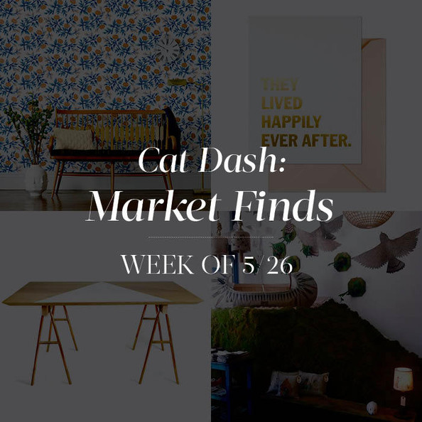Market Finds: Week of May 26, 2014