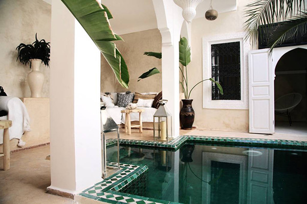 A Riad of Your Own