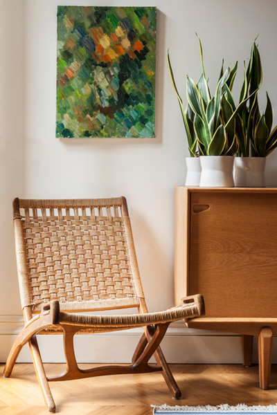Wicker And Weaving