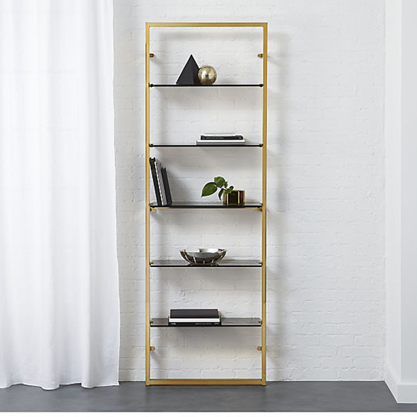 Elevated Shelving