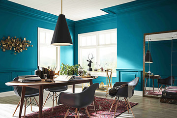 Sherwin-Williams Announces 2018's Color Of The Year