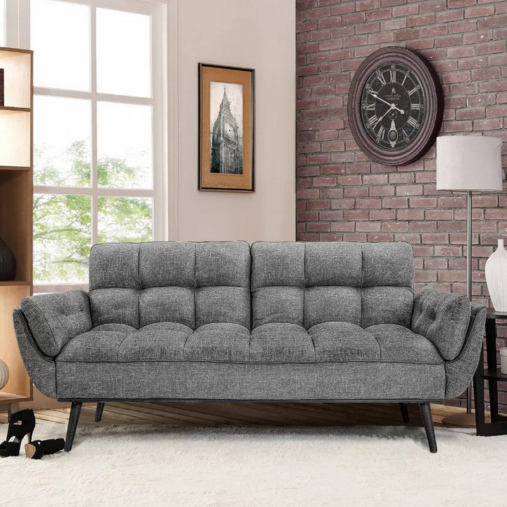 Incredible Stylish Sofa Beds Youll Actually Want In Your Home Sofas Cjindustries Chair Design For Home Cjindustriesco