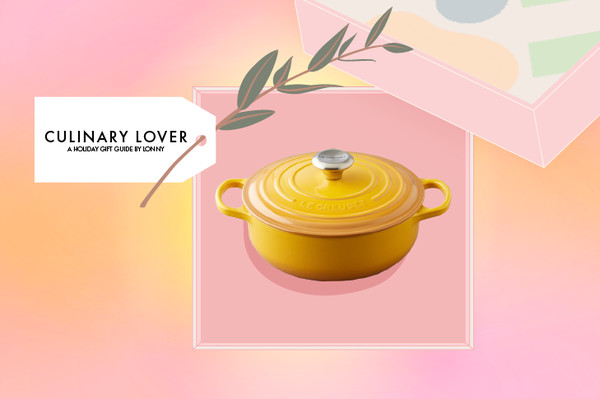 The Lonny 2020 Gift Guide: The Culinary Pro