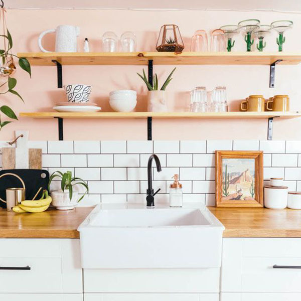 15 Unique Ways To Style Tile