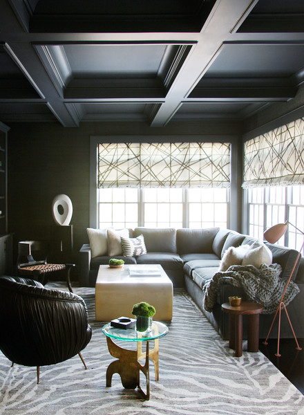 Home Tour: Bespoke Interiors Project in Chappaqua, New York