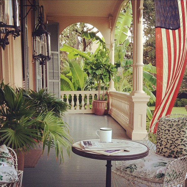 Instagram Home Tour: The Perfect New Orleans House