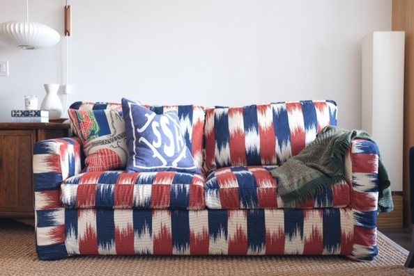 The Sofa: After