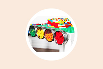 IKEA And LEGO Are FINALLY Collaborating