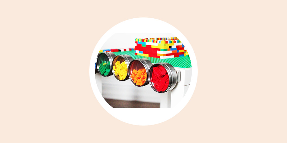IKEA And LEGO Are Bringing Spirited Fun To Design