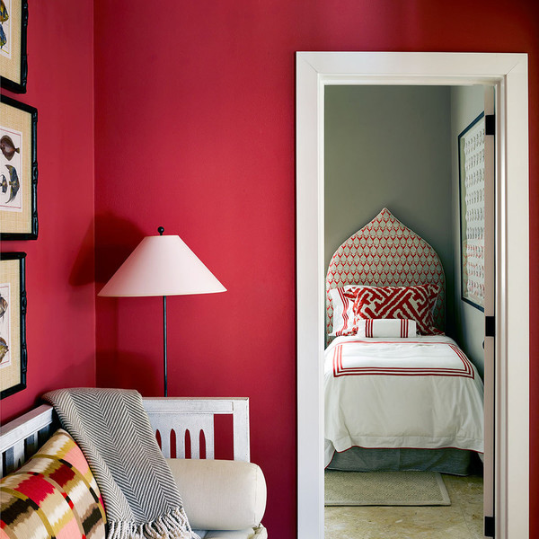 19 Ways To Decorate With Red