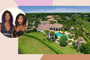 Tour Venus & Serena Williams' $2.69 Million Palm Beach Gardens Mansion