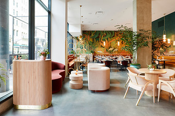This L.A. Restaurant Is About To Become A Major Design Destination