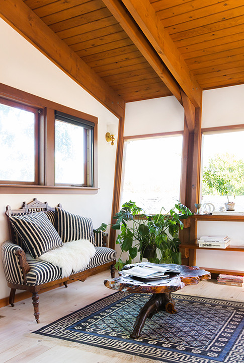 Quiet Room - Why Introverts Should Have Different Homes Than Extroverts - Lonny