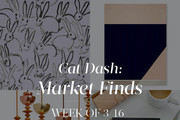 Market Finds: Week of March 16, 2015