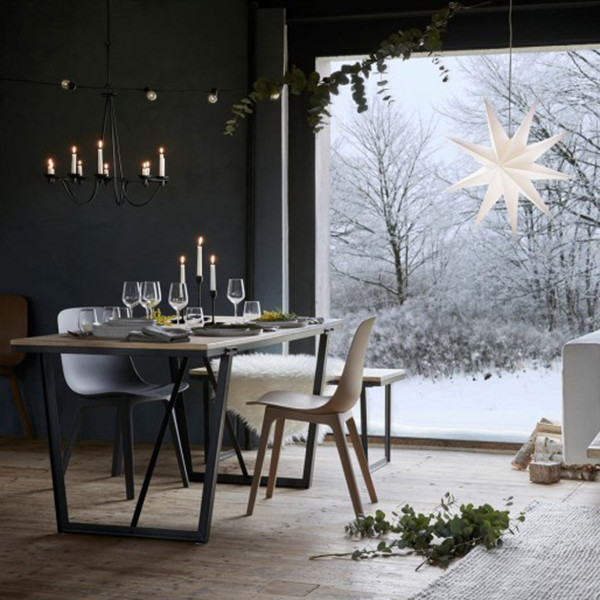 How To Decorate For The Holidays In Every Decor Style