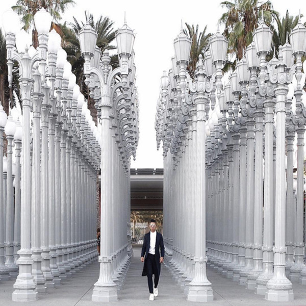 The Top Instagrammed Design Destinations In The U.S.