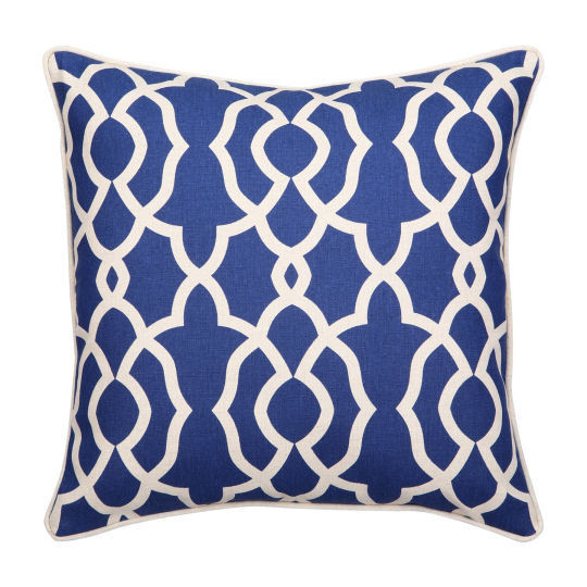 Trellis Throw Pillow - 21 Things You Didn t Know You Need from Michael s - Lonny