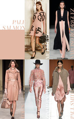 Paint the Runway: Pale Salmon