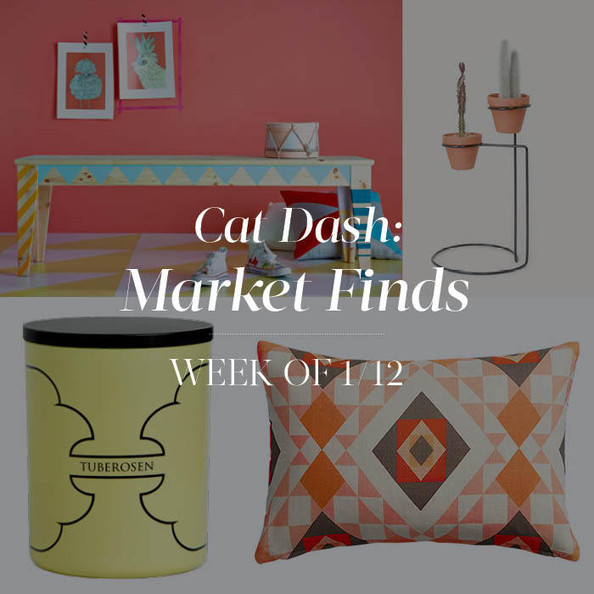 Market Finds: Week of January 12, 2015