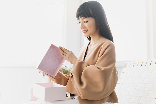 The Marie Kondo Boxes That Will Get Your Life In Order