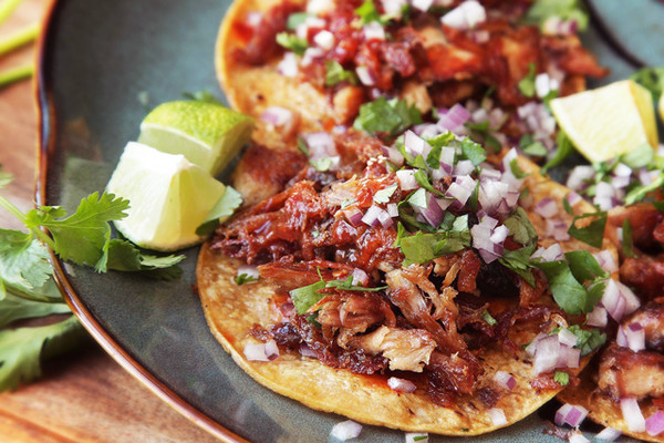 "Leftover Turkey ""Carnitas"" Recipe"