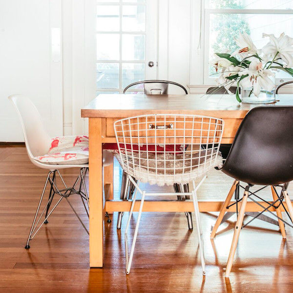 20 Reasons To Mix And Match Your Dining Chairs