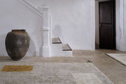 Athena Calderone And Beni Rugs Create New Collection Handmade In Morocco