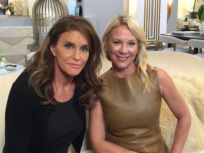 Meet the Woman Behind Caitlyn Jenner's Malibu Bedroom