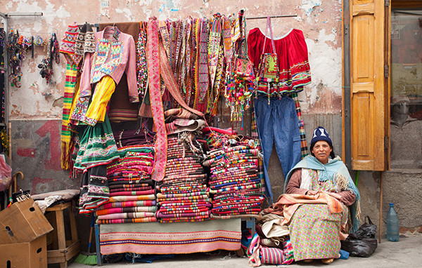 How to Shop the World's Best Markets Like a Pro