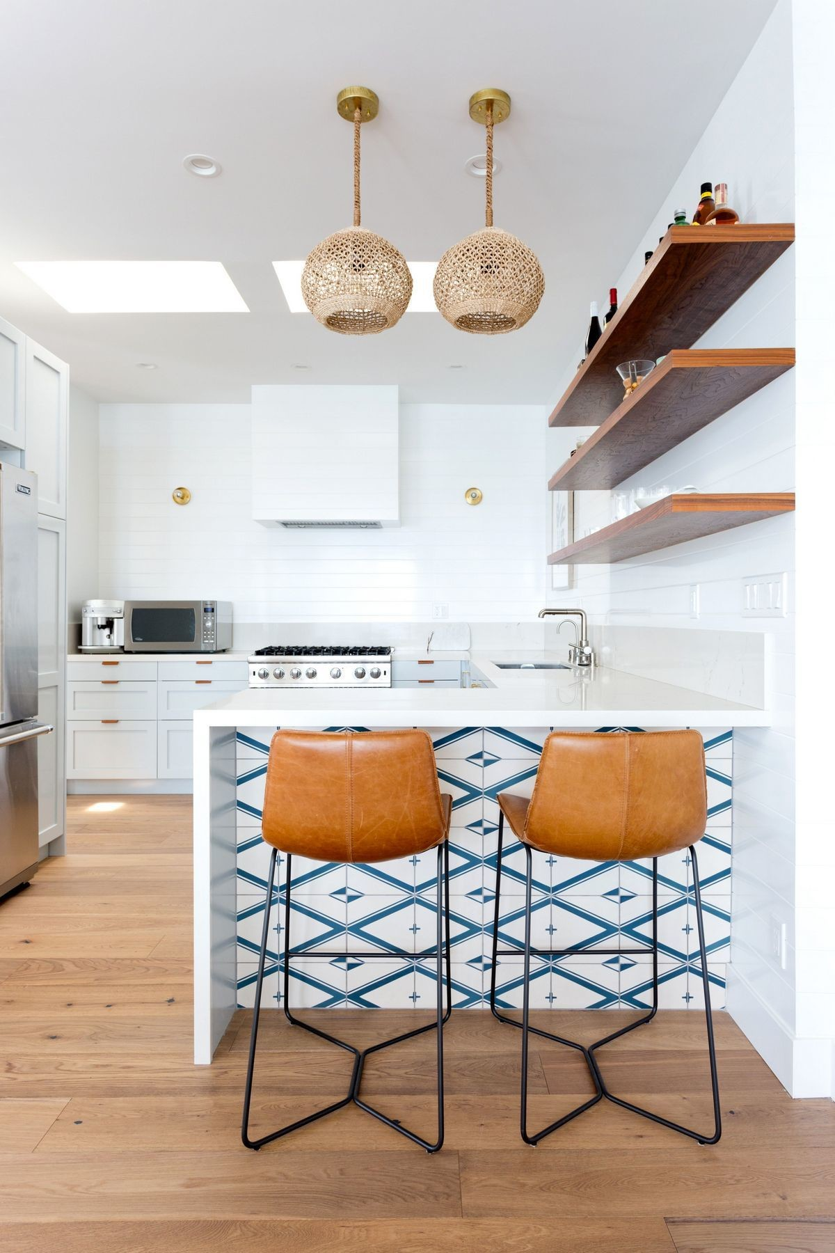 40 Kitchen Design Ideas That Are Chic And Functional