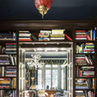 Stylish Library