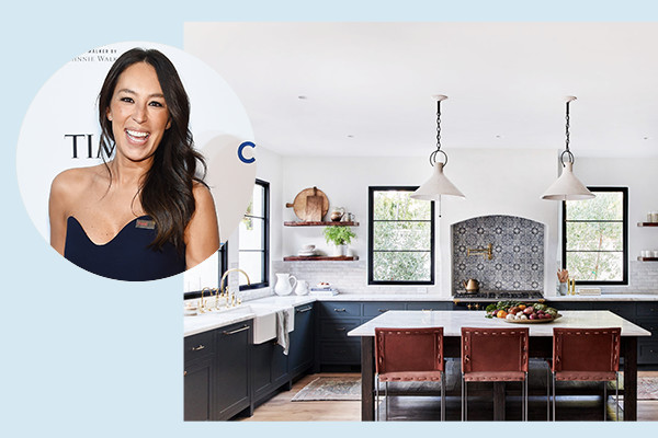 Design Tricks Inspired By Joanna Gaines