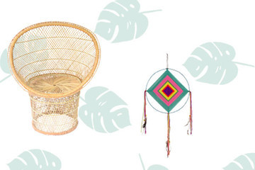 15 Things You Need To Add A Little Boho To Your Home