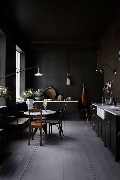A Kitchen To Dream In