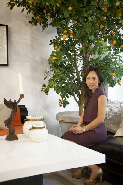 Setting the Table with Jung Lee