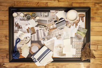 How To Create A Mood Board: HomeGoods Edition