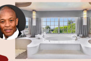 Dr. Dre's Luxe $5.25 Million Woodland Hills Mansion