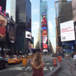 NYC's Times Square