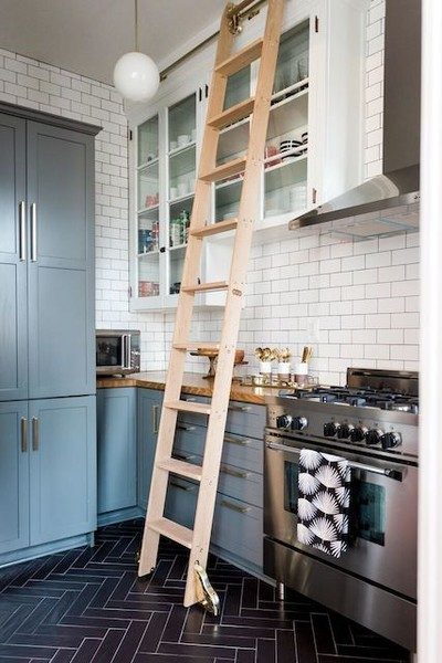 Kitchen Ladder